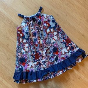 🍭Liberty of London sundress - 3T
